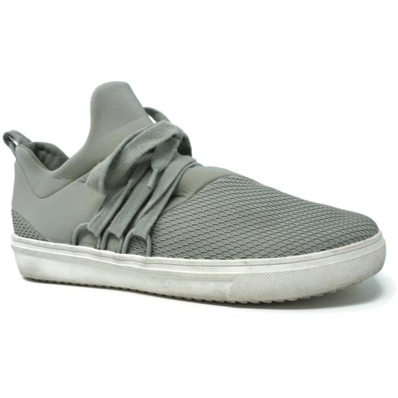 01e61e4c091 Steve Madden Lancer Womens Sneakers Size 8.5 M